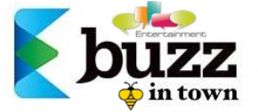 EbuzzinTown – Online Entertainment Buzz in Town of India